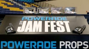 2019 Powerade Jam Fest
