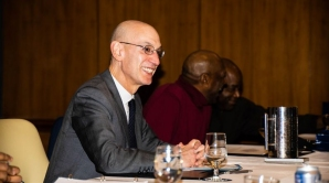 2020 NBA ALL-STAR: BOARD OF DIRECTORS MEETING