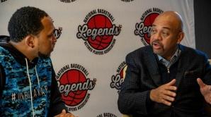 2020 NBA ALL-STAR: LEGENDS MEDIA DAY