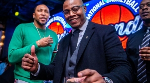 2020 NBA ALL-STAR:  LEGENDS PARTY