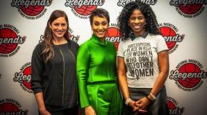 2020 NBA ALL-STAR: WOMEN OF INFLUENCE