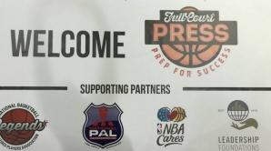 Full Court Press: Salt Lake City