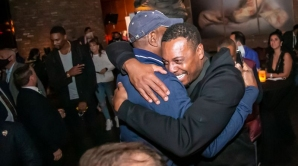 Hall of Fame Class of 2020 Enshrinement Weekend: TAO Party