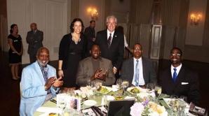 Simon Wiesenthal Award Ceremony