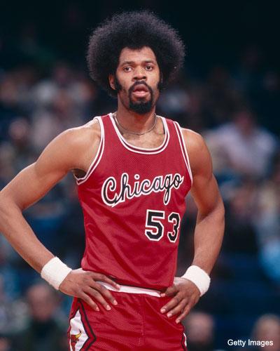 Artis Gilmore   National Basketball Retired Players ...