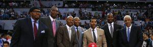 2018 NBA China Games - Philadelphia 76ers v Dallas Mavericks