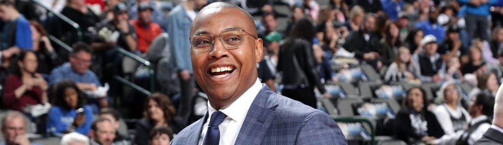Caron Butler Named to Board of Directors