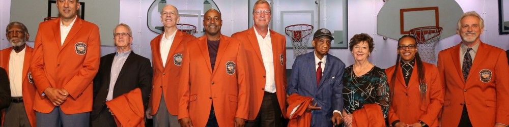 Hall of Fame: 2019 Enshrinement