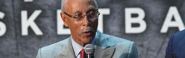 DAVE BING HAS TAKEN ADVANTAGE OF EVERY OPPORTUNITY… AT EVERY TURN